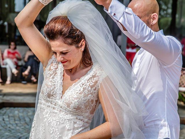 Il matrimonio di Gennaro e Ezia a Palazzolo sull'Oglio, Brescia 122