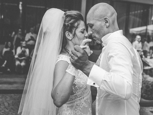 Il matrimonio di Gennaro e Ezia a Palazzolo sull'Oglio, Brescia 123