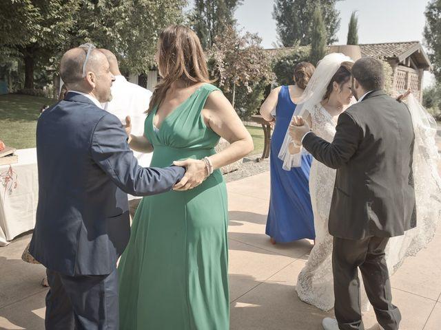 Il matrimonio di Gennaro e Ezia a Palazzolo sull'Oglio, Brescia 125