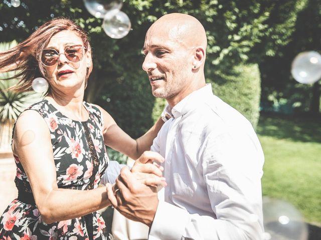 Il matrimonio di Gennaro e Ezia a Palazzolo sull'Oglio, Brescia 127