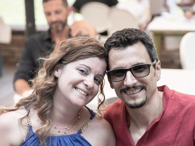 Il matrimonio di Gennaro e Ezia a Palazzolo sull'Oglio, Brescia 133