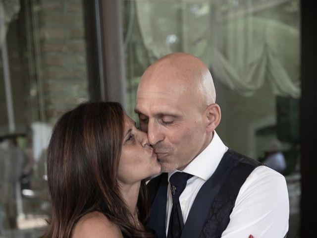 Il matrimonio di Gennaro e Ezia a Palazzolo sull'Oglio, Brescia 135