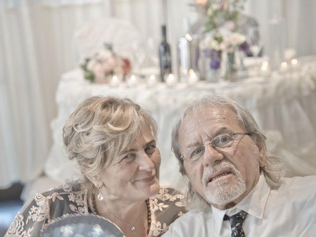 Il matrimonio di Gennaro e Ezia a Palazzolo sull'Oglio, Brescia 141