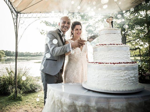 Il matrimonio di Gennaro e Ezia a Palazzolo sull'Oglio, Brescia 143
