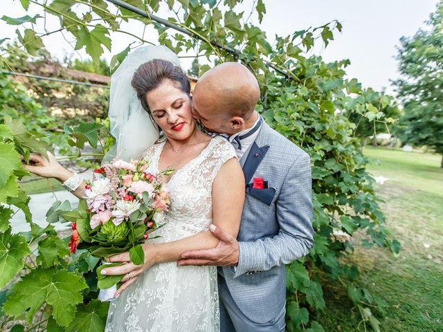Il matrimonio di Gennaro e Ezia a Palazzolo sull'Oglio, Brescia 1
