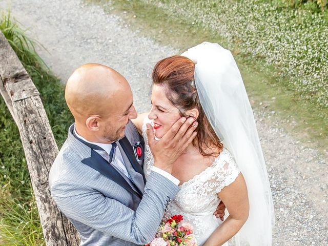 Il matrimonio di Gennaro e Ezia a Palazzolo sull'Oglio, Brescia 152