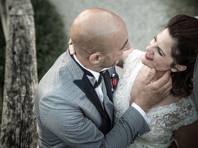 Il matrimonio di Gennaro e Ezia a Palazzolo sull'Oglio, Brescia 153