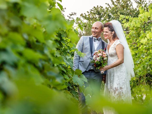 Il matrimonio di Gennaro e Ezia a Palazzolo sull'Oglio, Brescia 162