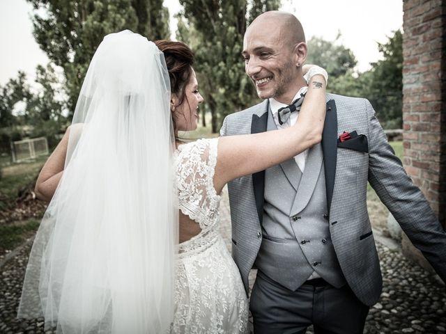 Il matrimonio di Gennaro e Ezia a Palazzolo sull'Oglio, Brescia 166