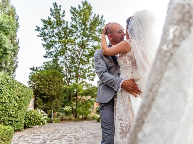 Il matrimonio di Gennaro e Ezia a Palazzolo sull'Oglio, Brescia 168