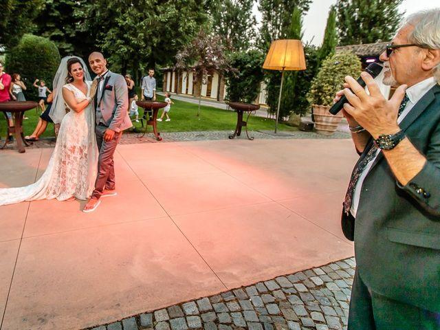 Il matrimonio di Gennaro e Ezia a Palazzolo sull'Oglio, Brescia 170