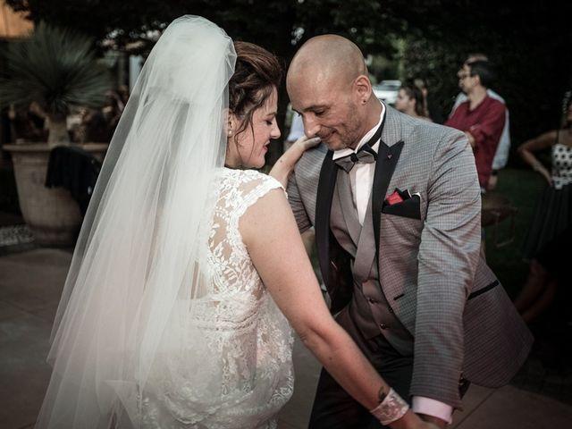 Il matrimonio di Gennaro e Ezia a Palazzolo sull'Oglio, Brescia 171