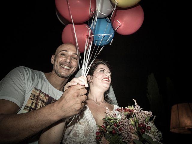 Il matrimonio di Gennaro e Ezia a Palazzolo sull'Oglio, Brescia 177