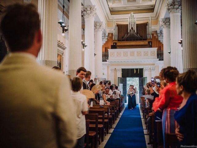 Il matrimonio di  Milo e Maria a Napoli, Napoli 14