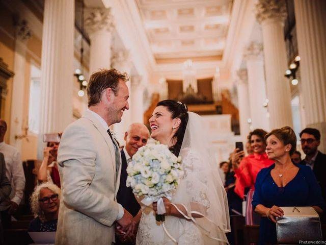 Il matrimonio di  Milo e Maria a Napoli, Napoli 15