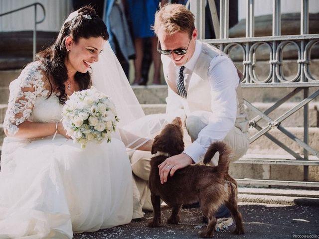 Il matrimonio di  Milo e Maria a Napoli, Napoli 19