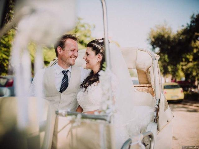 Il matrimonio di  Milo e Maria a Napoli, Napoli 2