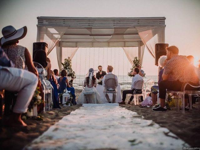 Il matrimonio di  Milo e Maria a Napoli, Napoli 33