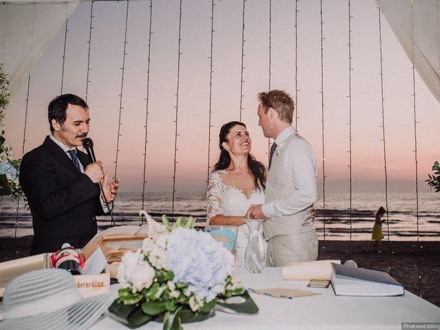 Il matrimonio di  Milo e Maria a Napoli, Napoli 37