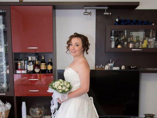 Il matrimonio di Giuseppe e Bianca a Cinisello Balsamo, Milano 5