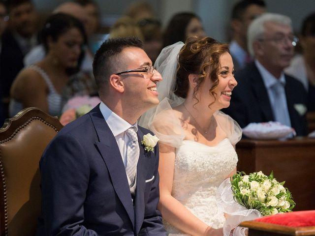 Il matrimonio di Giuseppe e Bianca a Cinisello Balsamo, Milano 7