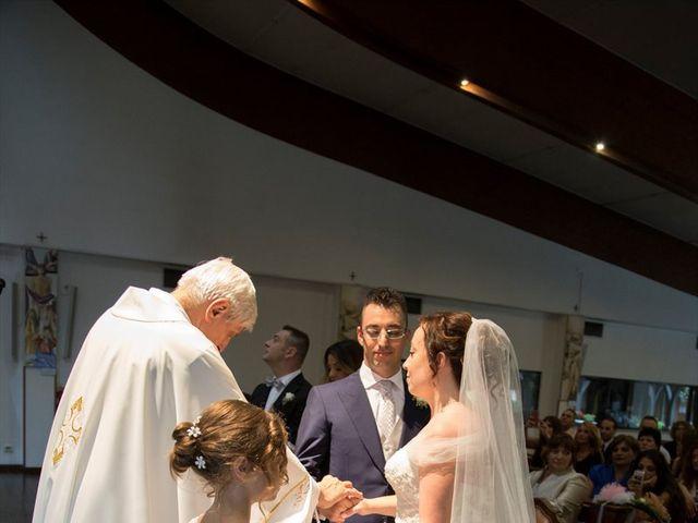 Il matrimonio di Giuseppe e Bianca a Cinisello Balsamo, Milano 8