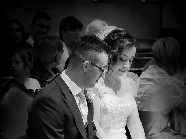 Il matrimonio di Giuseppe e Bianca a Cinisello Balsamo, Milano 9