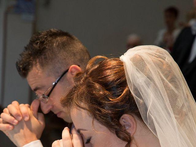 Il matrimonio di Giuseppe e Bianca a Cinisello Balsamo, Milano 10