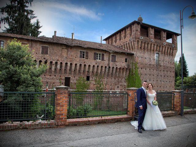 Il matrimonio di Giuseppe e Bianca a Cinisello Balsamo, Milano 13