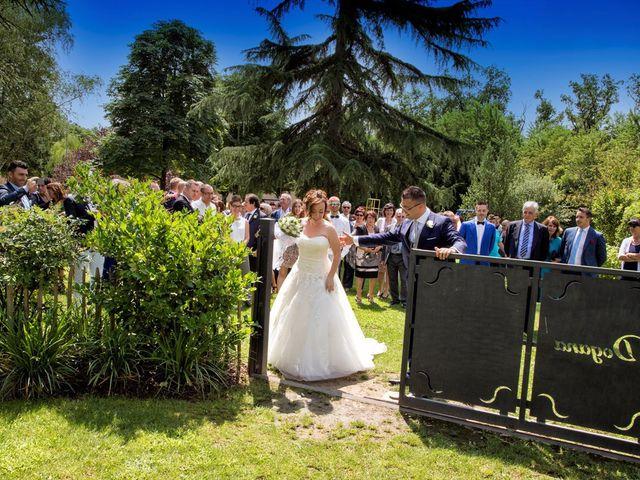 Il matrimonio di Giuseppe e Bianca a Cinisello Balsamo, Milano 14
