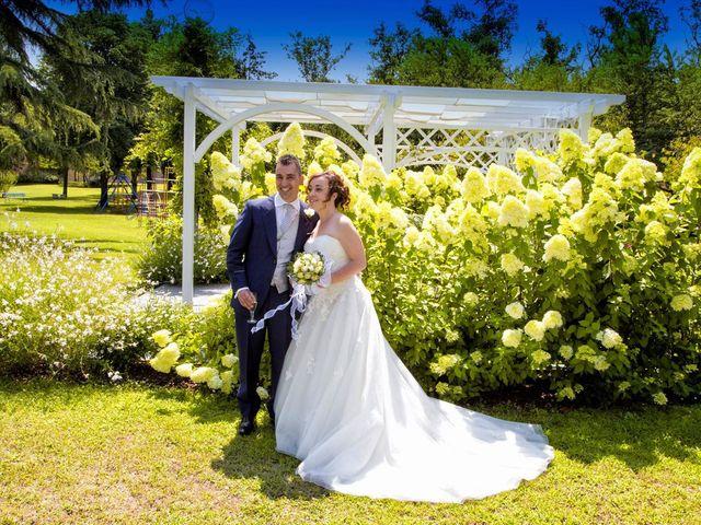 Il matrimonio di Giuseppe e Bianca a Cinisello Balsamo, Milano 17