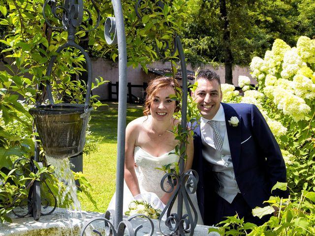 Il matrimonio di Giuseppe e Bianca a Cinisello Balsamo, Milano 19