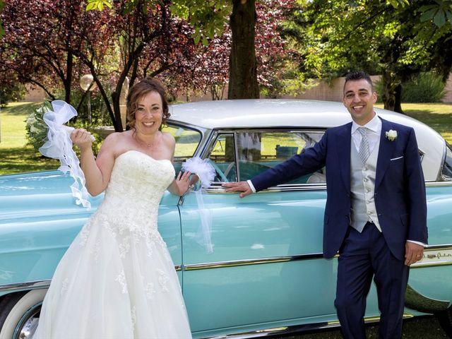Il matrimonio di Giuseppe e Bianca a Cinisello Balsamo, Milano 22