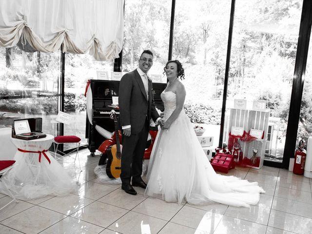 Il matrimonio di Giuseppe e Bianca a Cinisello Balsamo, Milano 23