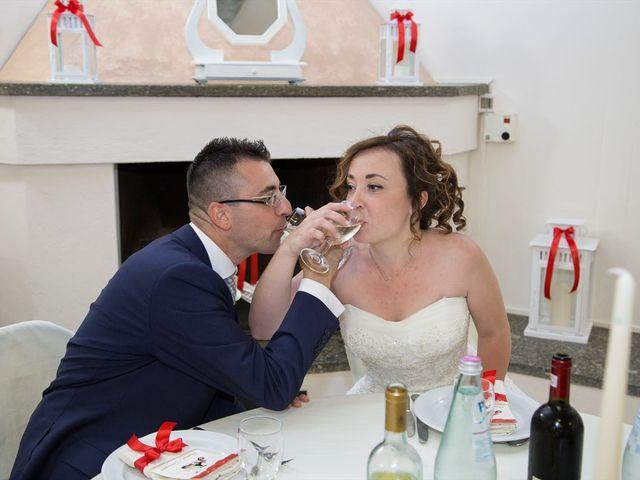 Il matrimonio di Giuseppe e Bianca a Cinisello Balsamo, Milano 25