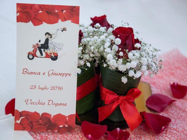 Il matrimonio di Giuseppe e Bianca a Cinisello Balsamo, Milano 27