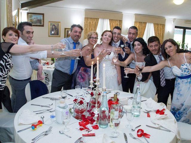 Il matrimonio di Giuseppe e Bianca a Cinisello Balsamo, Milano 31