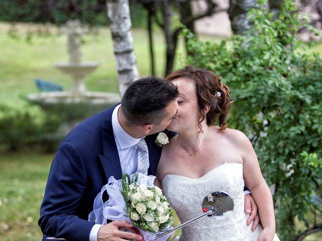 Il matrimonio di Giuseppe e Bianca a Cinisello Balsamo, Milano 34