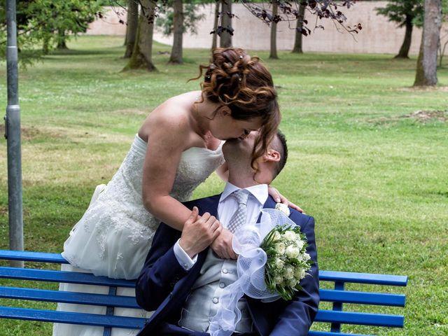 Il matrimonio di Giuseppe e Bianca a Cinisello Balsamo, Milano 35