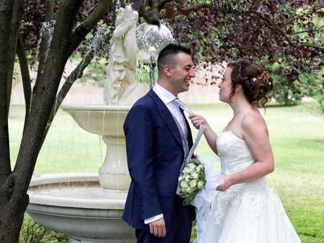 Il matrimonio di Giuseppe e Bianca a Cinisello Balsamo, Milano 36