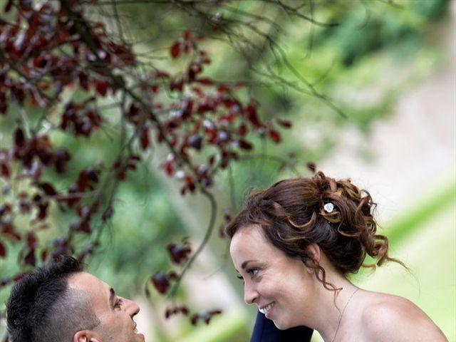 Il matrimonio di Giuseppe e Bianca a Cinisello Balsamo, Milano 37