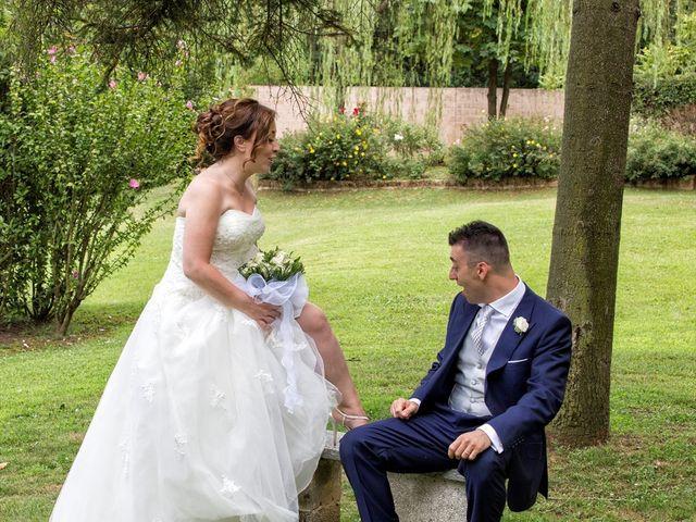 Il matrimonio di Giuseppe e Bianca a Cinisello Balsamo, Milano 38