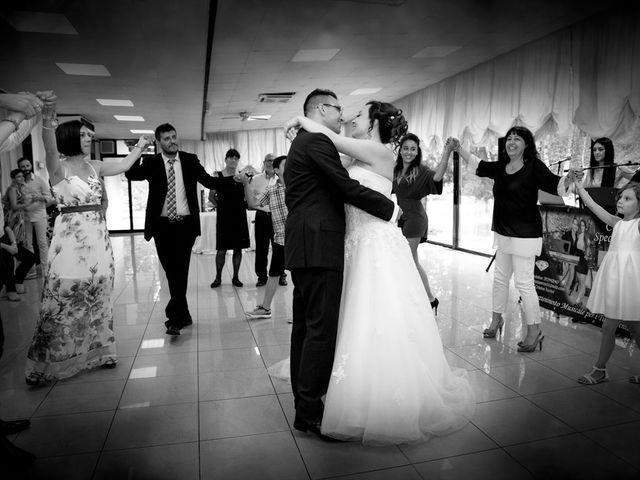 Il matrimonio di Giuseppe e Bianca a Cinisello Balsamo, Milano 41