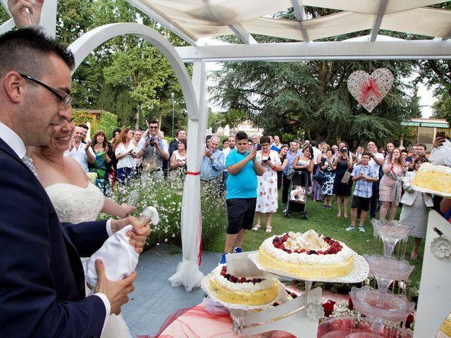 Il matrimonio di Giuseppe e Bianca a Cinisello Balsamo, Milano 47