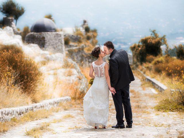 Le nozze di Pasqualina e Aniello