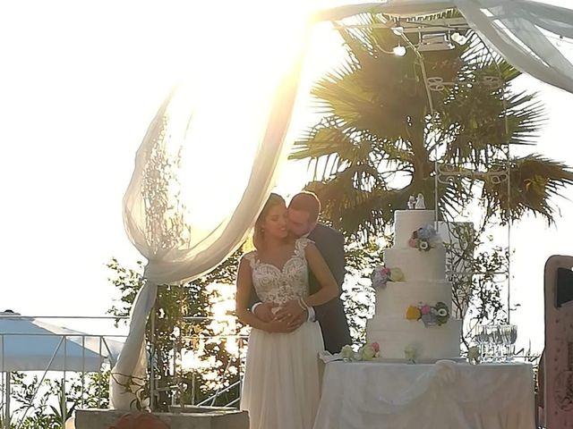 Il matrimonio di Mario e Angela a Taurianova, Reggio Calabria 3