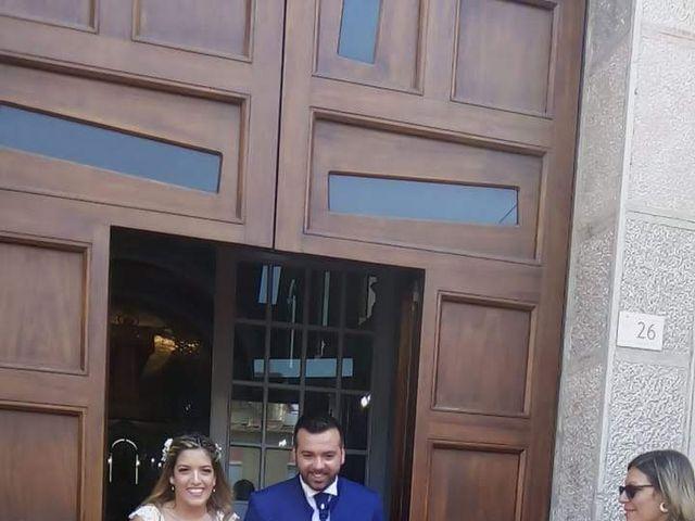 Il matrimonio di Mario e Angela a Taurianova, Reggio Calabria 4