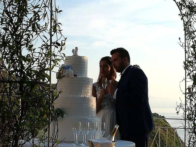 Il matrimonio di Mario e Angela a Taurianova, Reggio Calabria 5