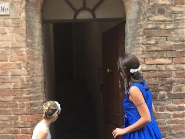 Il matrimonio di Francesco e Giulia a Siena, Siena 5