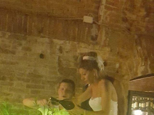 Il matrimonio di Francesco e Giulia a Siena, Siena 7